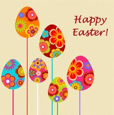 Happy easter all 4 comms easter greetings to all our clients business partners and friends we are egg streamly busy so we just wish you an egg ceptional and eggs traordinary m4hsunfo