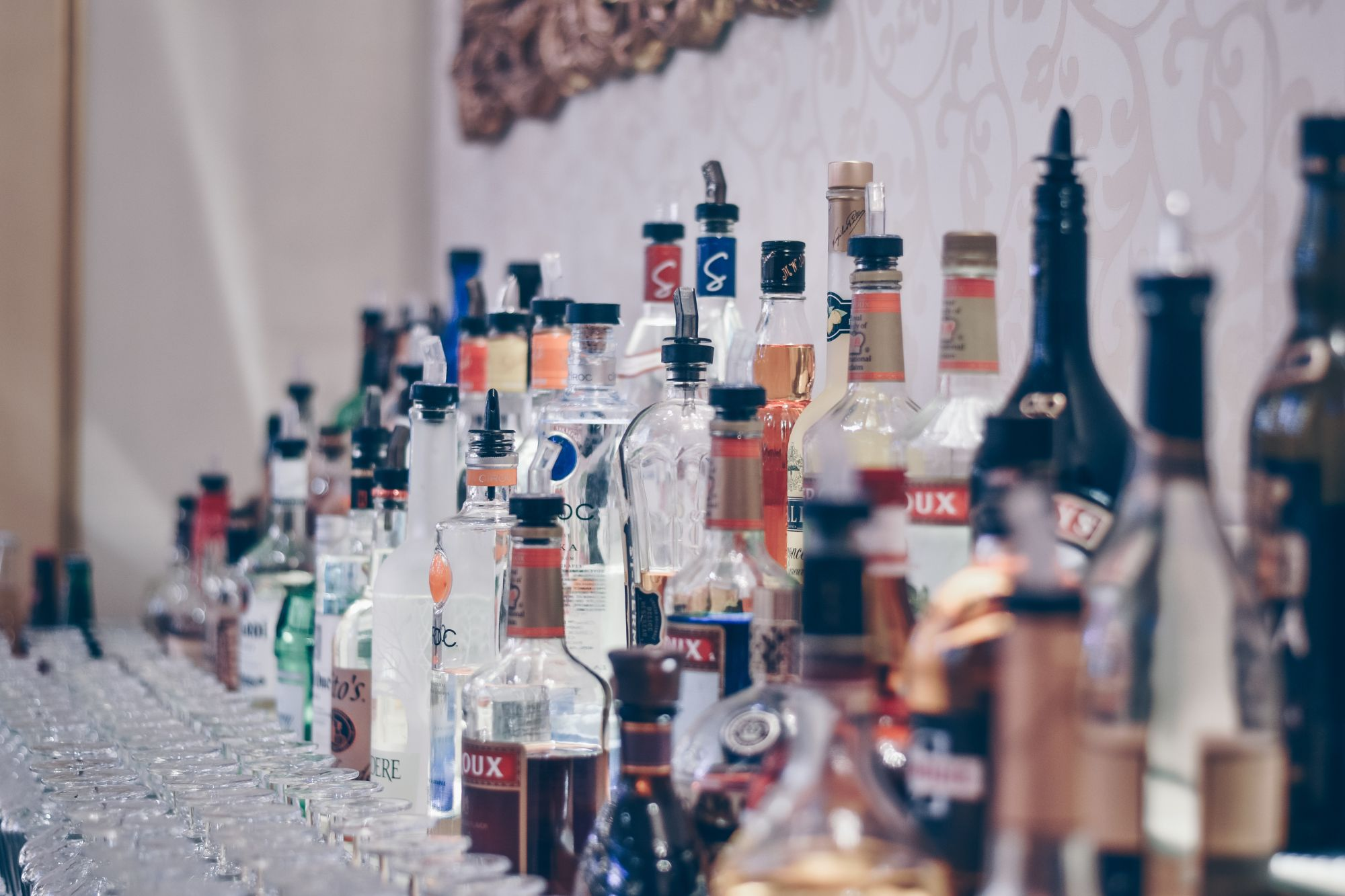 best polish alcohol brands