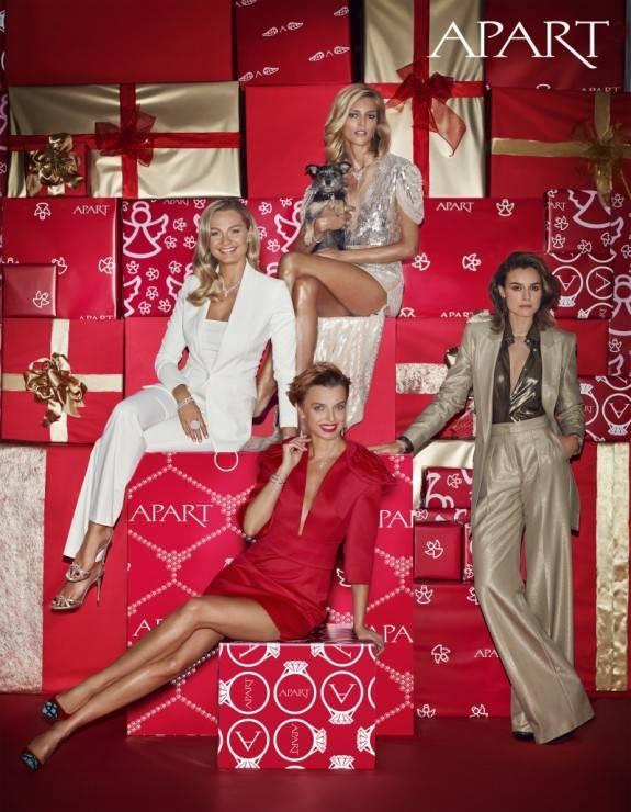 successful Polish Christmas marketing campaign