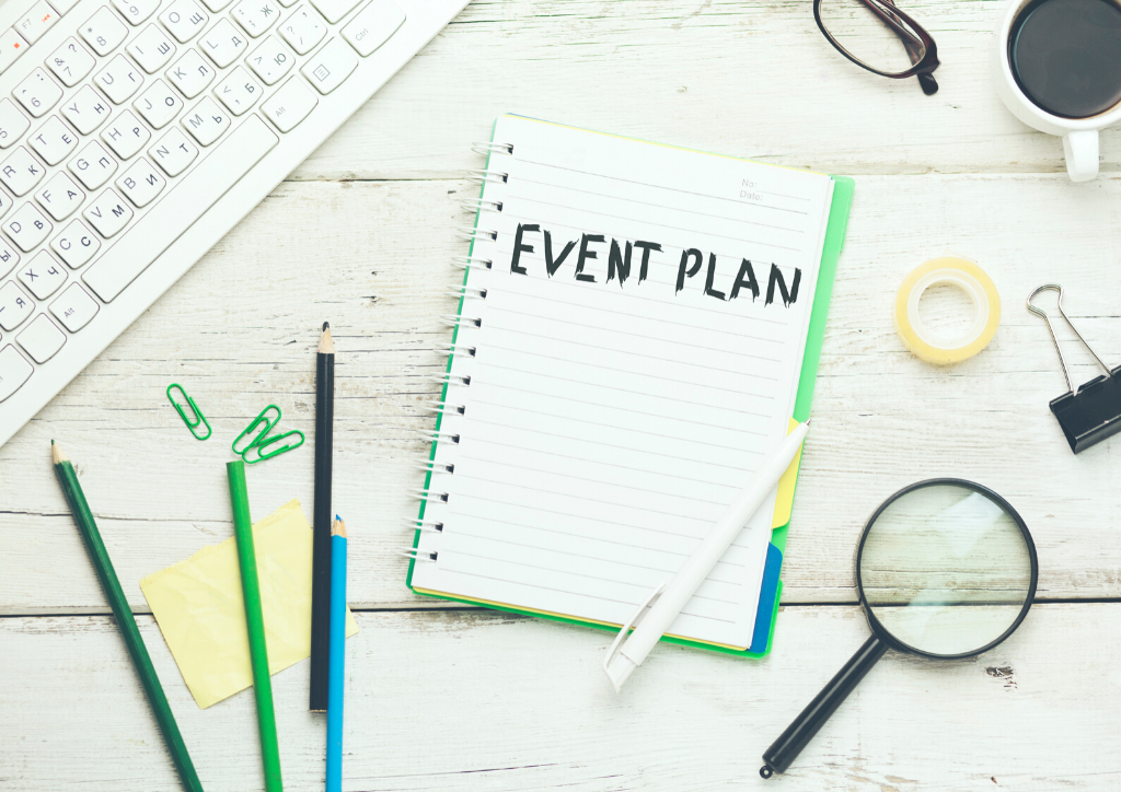 event plan polish marketing